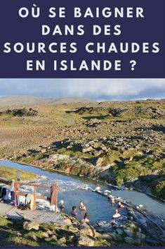Die schönsten heißen Quellen in Island Source by zigzagvoyages