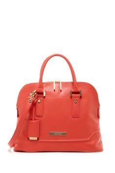 Ivanka Trump Handbags Ava Saffiano Bowler Bag By On Hautelook Michael
