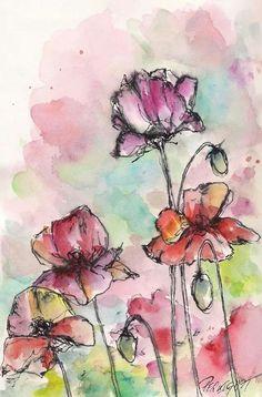 Kathleen Pequingnot Art