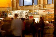 Music Week, Argos, Melbourne, Marketing, Retro, Building, House, Men, Home