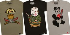 The Blot Says...: Friday the 13th Movie T-Shirt Collection by ...