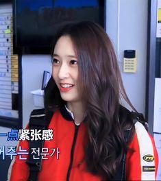 Role Player, Krystal Jung, Korean American, American Singers, Korean Girl Groups, Role Models, Superstar, Actresses, Long Hair Styles