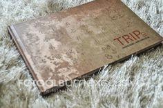Foto Álbum Exclusivo: Fotolivro de Viagem | Photobook | Trip