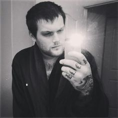 This is really cute and I don't even know why... it's just so awww *-* #DannyWorsnop <3