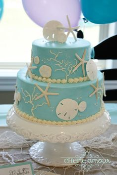 This has to be one of my absolute favorite themes I have done to date for my little girl! I was so thrilled with how everything came toget...