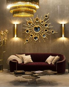 100 Luxury Living Room Ideas_90  Living Room  Pinterest  Living Beauteous Luxury Living Room Design Design Ideas