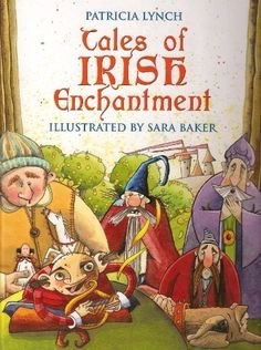 Childrens books that are legends