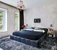 See 11 Incredible Bedroom Transformations Photos | Architectural Digest