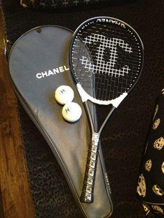 Chanel. <3
