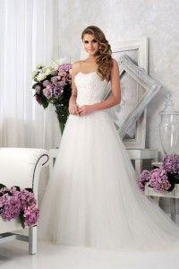 Dream Wedding Dresses With Amazing Look