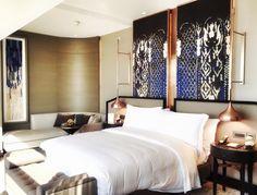 2016_Guestroom, Ritz-Carlton Istanbul by Patricia Pina