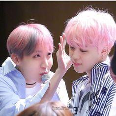 BTS | J-Hope & Jimin