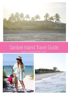 Sanibel Island Travel Guide: Where to Eat, Shop, & Stay - Life Made Fab