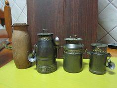 Foro de Belenismo - Miniaturas, detalles y complementos -> Zafras de aceite
