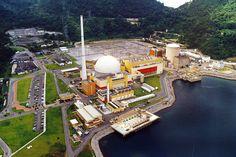 Central Nuclear de Angra dos Reis - Pesquisa Google