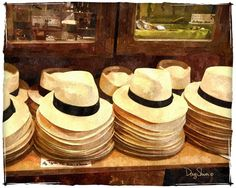 Hat Shop 8x10 by Creatography on Etsy, $29.99
