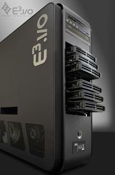 E3iO MAX 230 Gaming PC