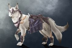 pink+anime+wolves | 1600x1076_11826_Wolf_Guardian_2d_fantasy_wolf_picture_image_digital ...
