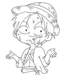 Luffy :*