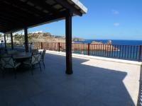 Magnífica villa con vistas sobre Cala Morell, Ciutadella, Menorca