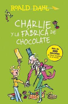 """""""El señor Wonka, dueño de la magnífica fábrica de chocolate, ha escondido cinco billetes de oro en sus chocolatines. Quienes los obtengan serán los elegidos para visitar la fábrica y ganar un fabuloso regalo. Charlie tendrá la fortuna de encontrar uno de esos billetes y, a partir de ese momento, su vida cambiará para siempre."""""""