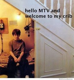 Funny pictures about The Real Harry Potter. Oh, and cool pics about The Real Harry Potter. Also, The Real Harry Potter photos. Memes Do Harry Potter, Mundo Harry Potter, Harry Potter Love, Harry Potter Imagines, Tony Perry, Scorpius And Rose, Must Be A Weasley, James Potter, Under Stairs