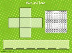 Calendar Math for SmartBoard daily review of 16 common core skills - Liv to Teach (Olivia Cason) - TeachersPayTeachers.com