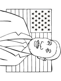 1000 images about mlk day on pinterest holiday word for Martin luther s seal coloring page
