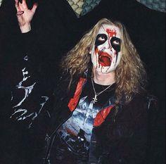 Dead made MayheM the most brutal band ever