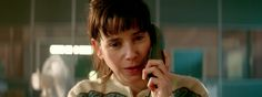 from the amazing oscar nominated short film 'the phone call' with Sally Hawkins and Jim Broadbent.