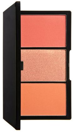 NEW Sleek Makeup Blush By 3 in Lace