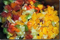 Mat og plantegleder: Tomatsyltetøy