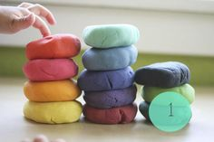 Materiales para manualidades que puedes preparar en casa
