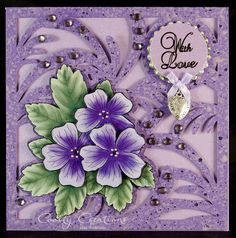 using - Aubrietia Digital Stamp and Paper Pack Pack by Coosty Creations available from StitchyBear Digital Outlet
