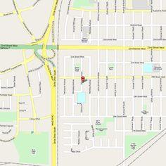 Heritage Grove Park Map Edmonton