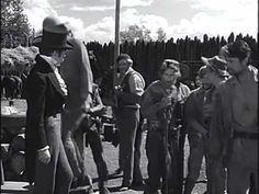 The Big Sky (1952) Full Western Movie | Kirk Douglas Full Movie - YouTube