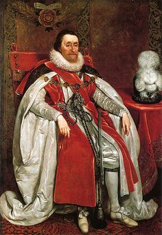 On July 29, 1567, James VI was crowned King of Scotland at the age of 13 months.
