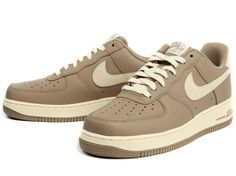 """Nike Air Force 1 Low """"Cashmere Pack"""""""
