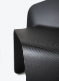 CARBON CHAIR. date: 2015,  design: Thomas Feichtner, type: lounge chair,