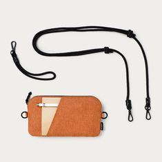 The Moment Crossbody Wallet holds all your daily essentials, available in leather or ripstop. Moment Lens, Iphone Camera Lens, Selfie Tips, Iphone Gadgets, Iphone Phone, Crossbody Wallet, Iphone Accessories, Terracotta, In This Moment