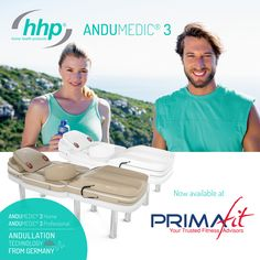 hhp Indonesia | Andullation Therapy System