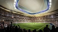 Welke jongen wil dit niet, wakker worden in een kamer met een enorme wand met het stadion FC Barcelona erop. Wij maken het precies op maat voor elke kamer. Overtuig u zelf en bestel. Santiago Bernabeu, Spanish Design, Fc Barcelona, Fifa, Sports, Game, Hu Ge, Real Madrid Wallpapers, Cape Town