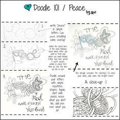 BAJ:Doodle101:peace:pm