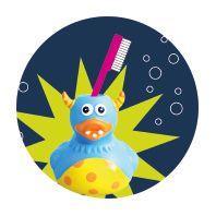 my toothie duck, Monster-Ente 2CA GmbH, Frankfurt am Main