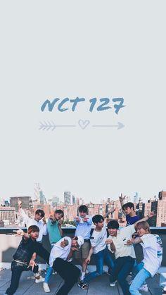 Nct 127, Nct Logo, Kpop Logos, Nct Group, Sailor Moon Wallpaper, Sm Rookies, Jisung Nct, Fandoms, Nct Taeyong