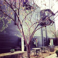 stable cafe / san francisco