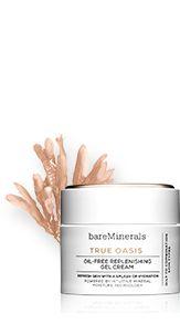 Skinsorials™ Cleansers, Moisturizers, Face Serum - bareMinerals
