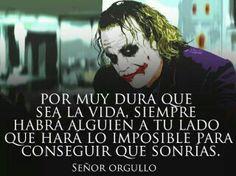 Joker Frases, Joker Quotes, Halloween Makeup Clown, Favorite Quotes, Messages, Pictures, Life, Fictional Characters, Michael Jordan