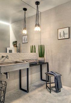 #Marazzi #Chalk Sand 25x76 cm M02E | #Porcelain stoneware #Stone #25x76 | on #bathroom39.com at 31 Euro/sqm | #tiles #ceramic #floor #bathroom #kitchen #outdoor