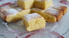 Une recette simple et très rapide à réaliser et surtout sans gluten. Le Namandier est un gâteau très moelleux. Je suis allée trouver la recette sur le blog Il était une fois la pâtisserie que je visite souvent. Ingrédients: 200 g de poudre d'amande 200...